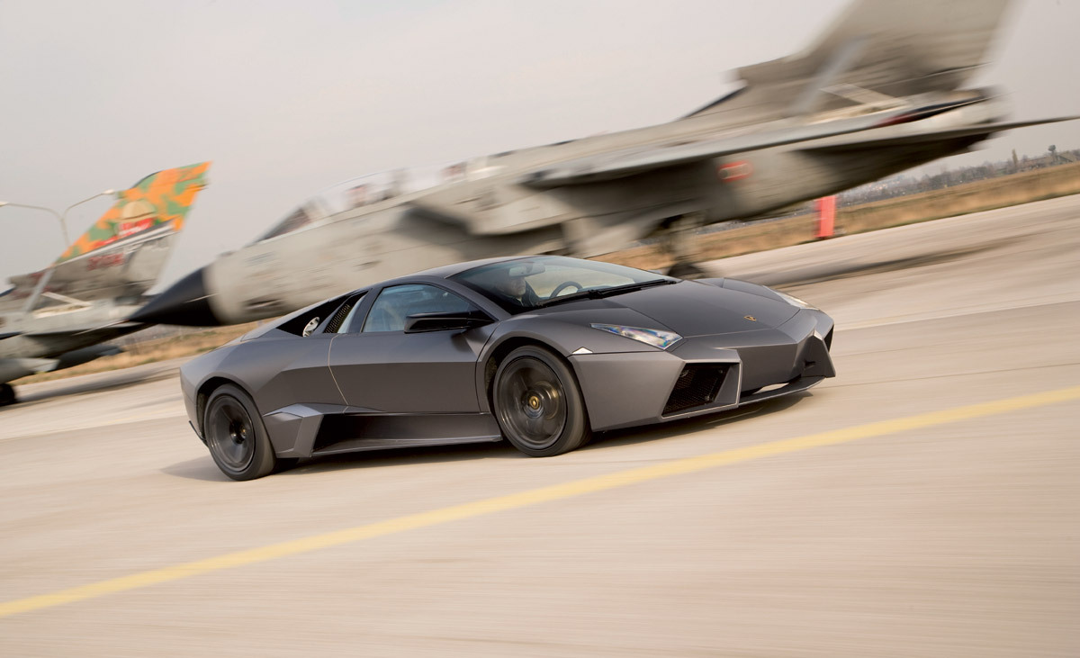 World Of Cars Lamborghini Reventon Images