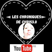 MA CHAINE YOUTUBE!