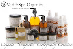 Verite Spa Organics