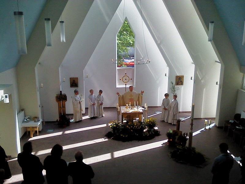 Why I Am Still a Catholic: From Ex-Catholic to Joyful Catholic (Volume 5)