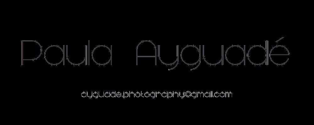 Paula Ayguadé
