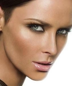 Bridal Eye Makeup For Hazel Eyes : Dramatic eye makeup for hazel eyes Bridal Makeup