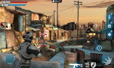 Overkill 3 V1.3.7 Mod Apk-screenshot-2