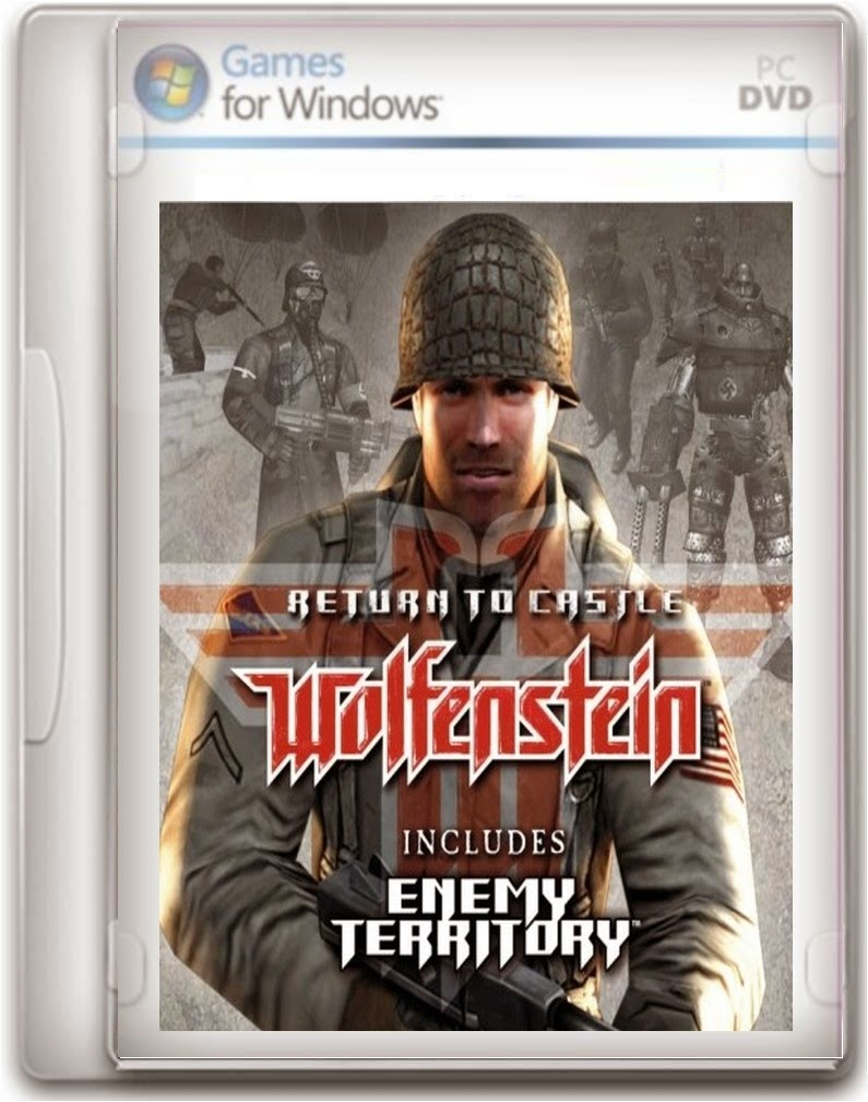 download wolfenstein enemy territory highly compressed
