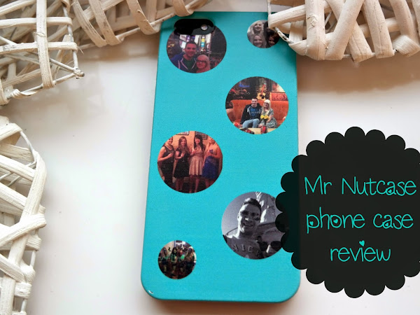 Mr Nutcase Phone Case Review