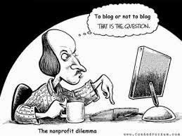 Como escribir un buen Blog sin copiar a Microsiervos