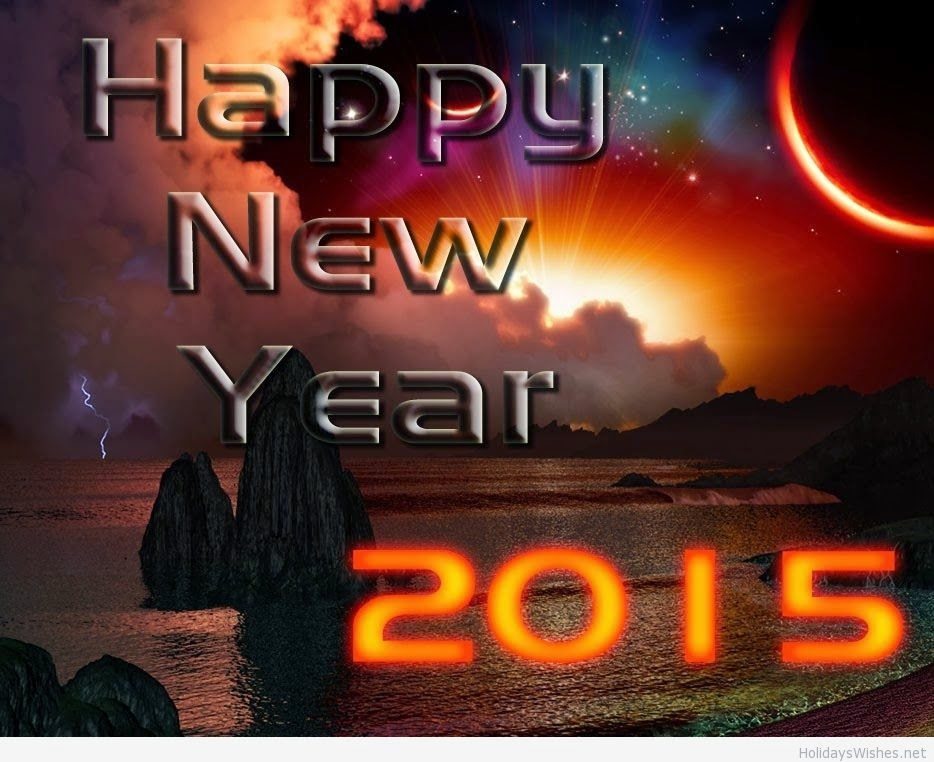 Happy New Year 2015 - Best Pictures Cards