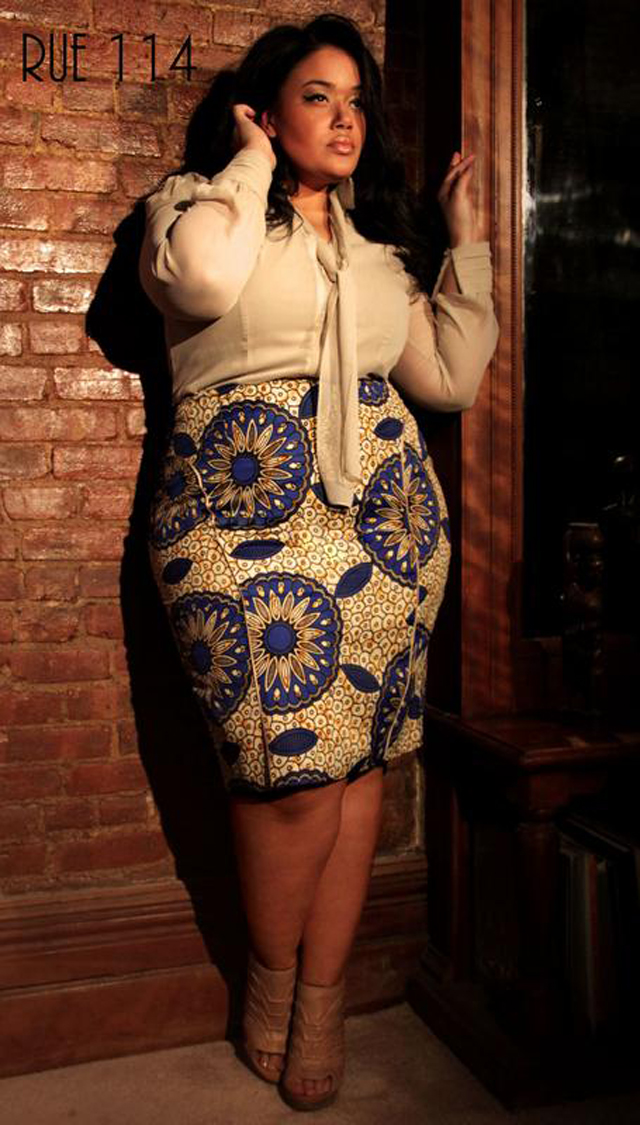 Love them curves 4 african inspired plus size designers you should know ciaafrique Ciaafrique fashion beauty style
