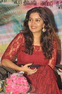 Colors-Swathi-at-Swamy-Ra-Ra-50-Days-Function