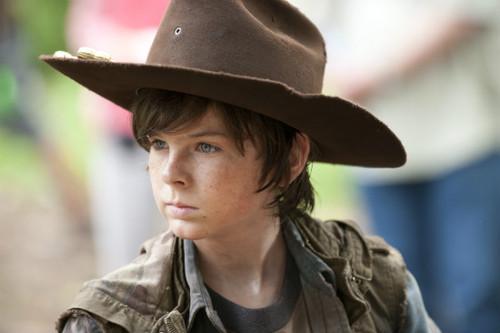 The Walking Dead 4ª Temporada - Fotos, Episódios e Informações