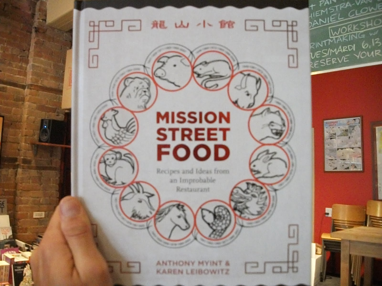 211 bernard mission street food recipes and ideas from an mission street food recipes and ideas from an improbable restaurant forumfinder Choice Image