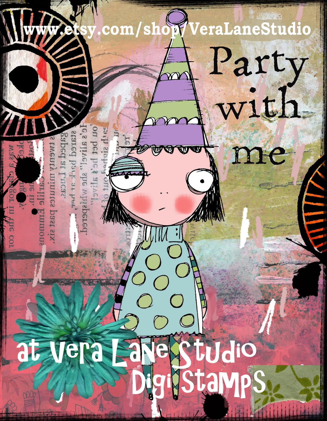 Vera Lane Studio