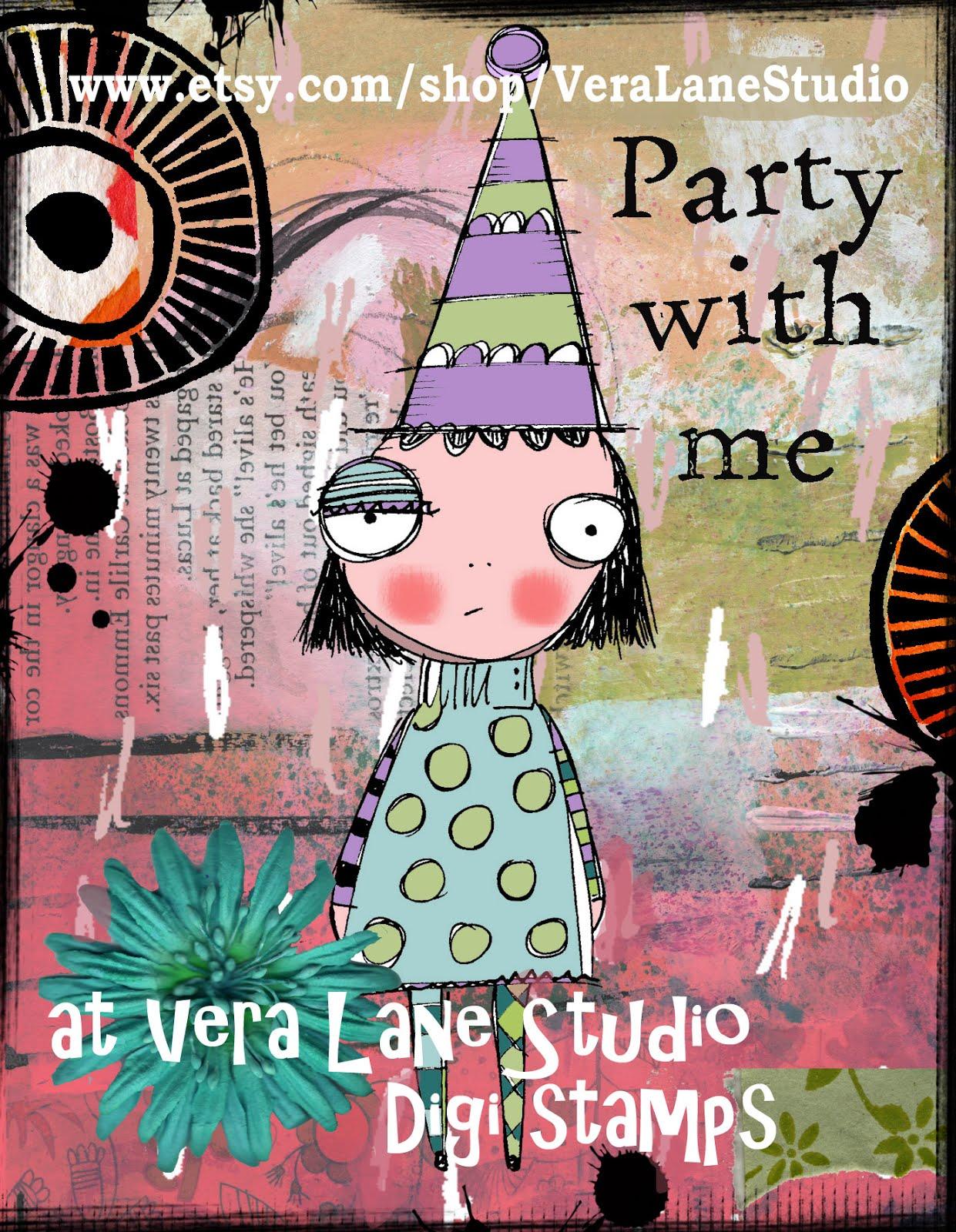 Vera Lane Studio