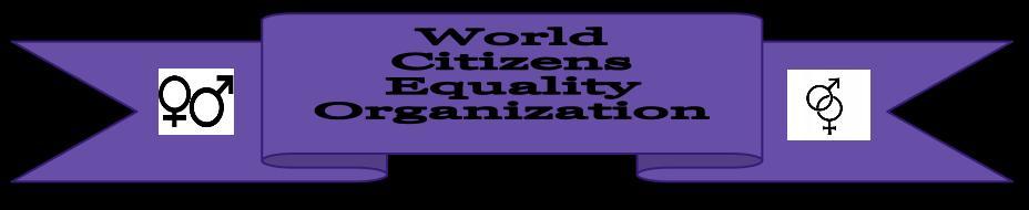World Citizens Equality Organization