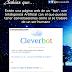 Cleverbot, el bot virtual que tiene conversaciones contigo.