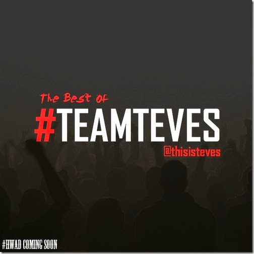 Teves - The Best Of Teves (Mixtape)