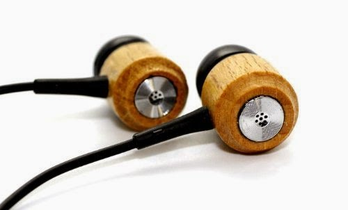 URGE Basics Premium Wood Stereo