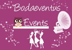 Bodaeventus - EVENTS