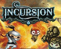 Incursion Walkthrough