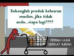 JOM HIJRAH KE PRODUK MUSLIM