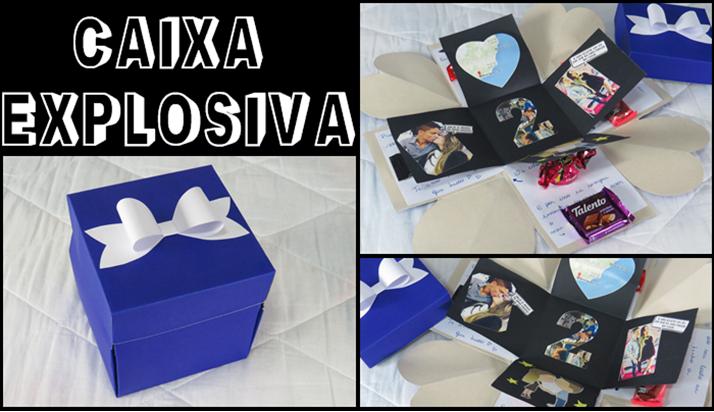 Loucuras De Amanda Amanda Celestrino Presente Criativo Para O