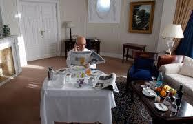 Durán i Lleida, el gentelman de la política catalana, podrá seguir con esos desayunos en las suites de buenos Hoteles