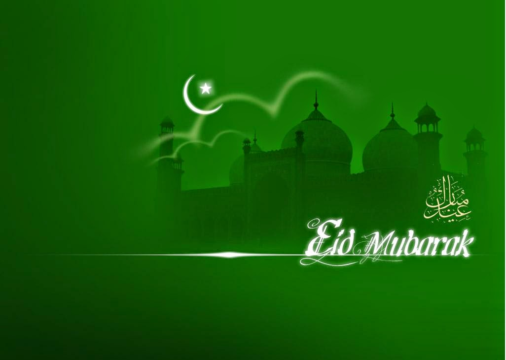 Happy Eid Al Fitr 2014 1435 h Wallpapers