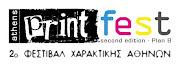 2nt ATHENS PRINT FEST