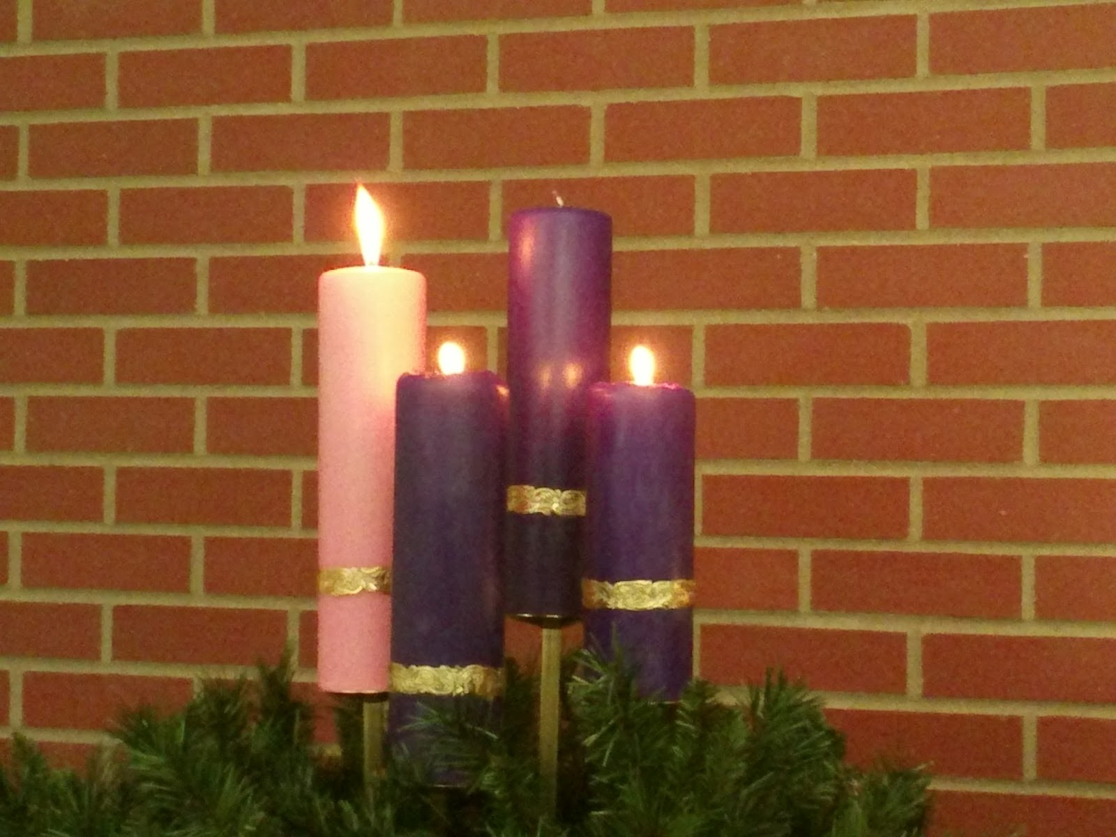 First Sunday Of Advent 2013 First vespers 3nd sunday of