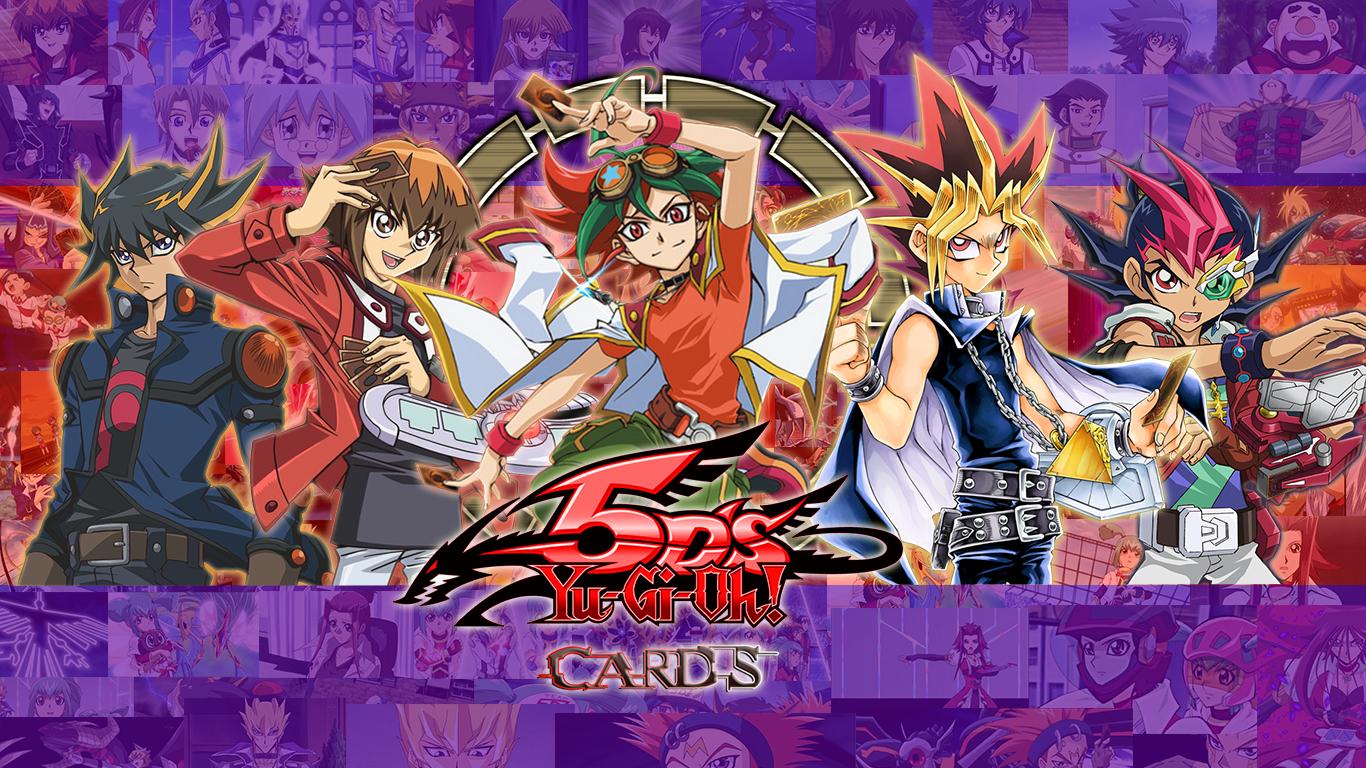 Yu-Gi-Oh! Arc-V %5B5D's+Yu-Gi-Oh!+Cards%5D+Yu-Gi-Oh!+Duel+Monsters,+GX,+5Ds,+Zexal,+Arc-V+Wallpaper