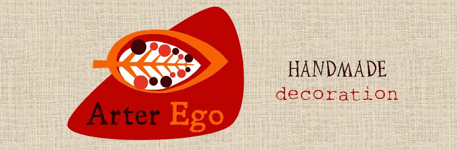 Arter Ego