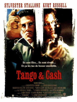 Tango e Cash – Os Vingadores – Dublado