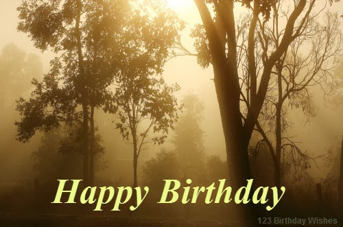 Happy Birthday Wishes Nature ~ Best birthday wishes and messages