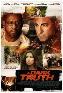 A Dark Truth – DVDRip AVI + RMVB Legendado
