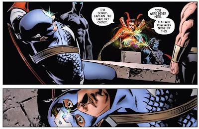 Marvel's Original Sin Crossover 2014