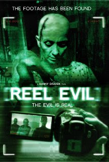 download Reel Evil Dublado 2012 Filme