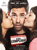 Situation amoureuse : C'est compliqué 2014 Truefrench|French Film