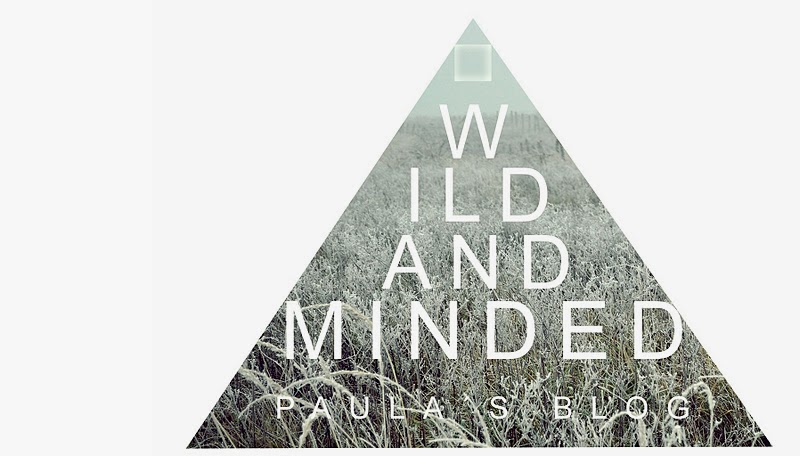 Wild &amp; Minded