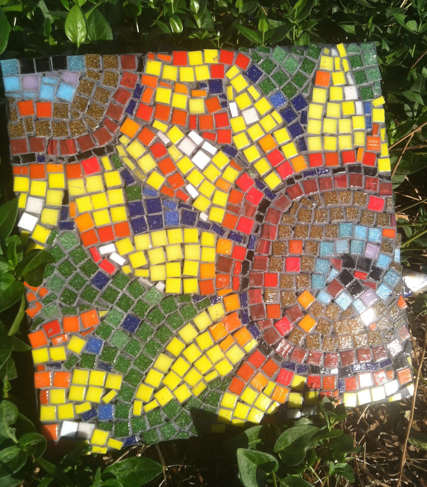 Http Flyingshoesstudio Blogspot Ca 2013 05 After School Mosaic Class Html