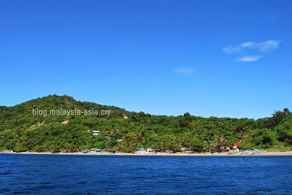 Batangas Beach Anilao