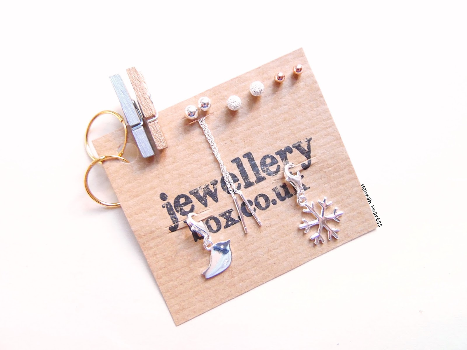 Black Friday With Jewellery Box