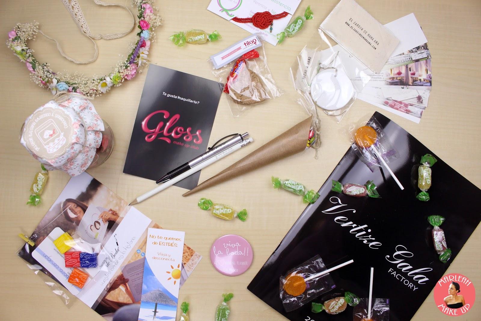 mi boda rocks experience valencia mi boda gratis showroom proveedores regalos wedding blogger