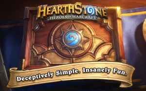 Download Hearthstone Heroes of Warcraft Apk Mod Android Terbaru 2015