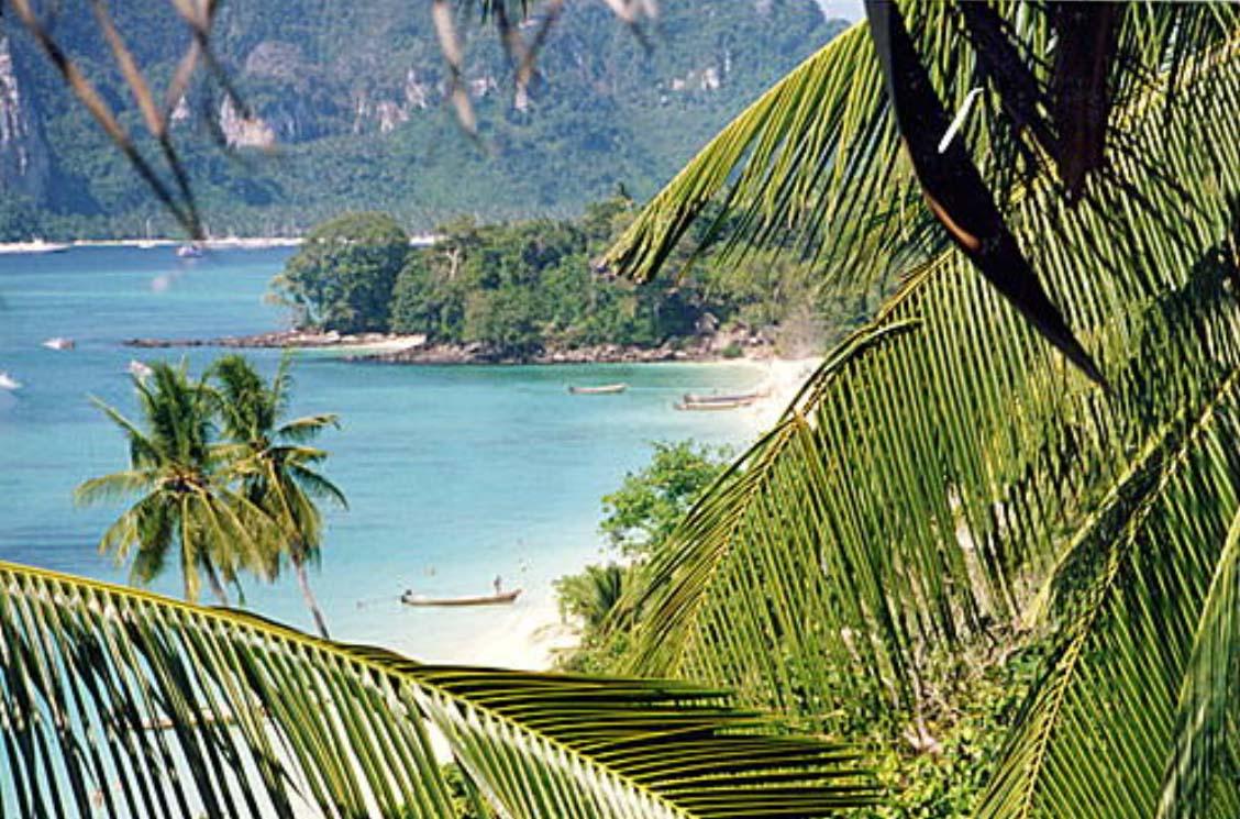 Tailandia ko yao yai
