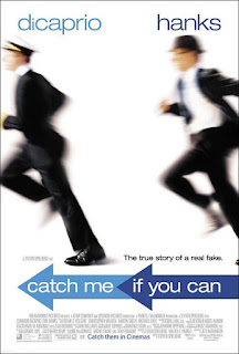 Atrápame si puedes<br><span class='font12 dBlock'><i>(Catch Me If You Can)</i></span>