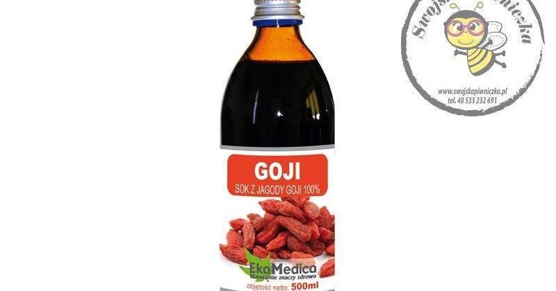 Jagody goji najsilniejszy antyoxydant na kuli ziemskiej for Jagody goji w tabletkach