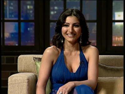soha ali khan video