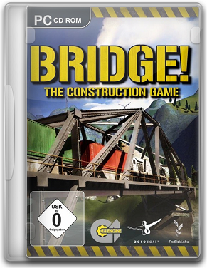 Bridge The Construction Game - PC (Completo) 2011