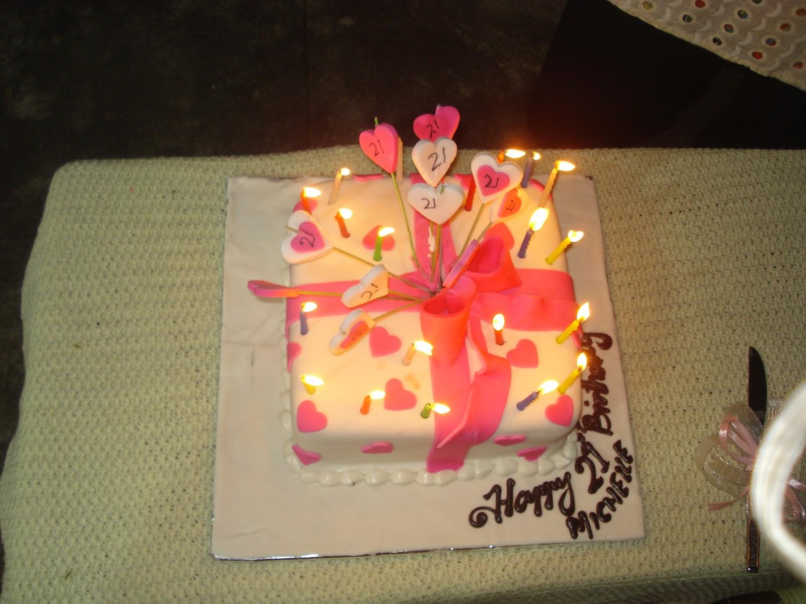 Avon Red Cake Plate