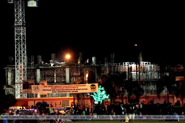 Bakal Nambah Satu Lagi Hotel Berbintang & Pusat Perbelanjaan di Pusat Kota Purwokerto